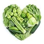 corazon de verduras