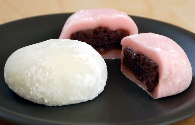 moshi red bean 620-400