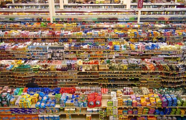 estanterias de producto industrializado 620-400