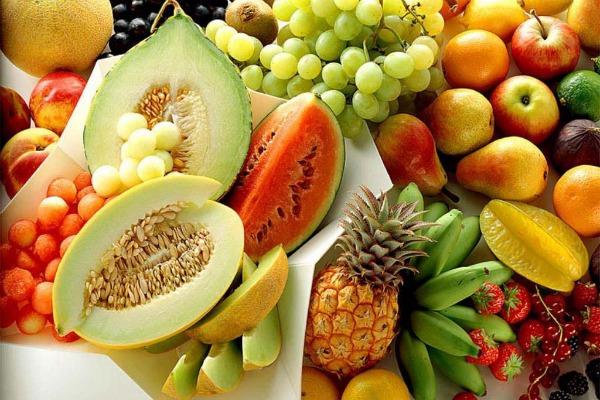 Mix-Fruit 600-400