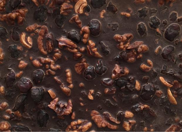 chocolate frutos del bosque bandeja 620+450