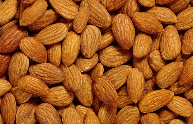 almonds good 620+400