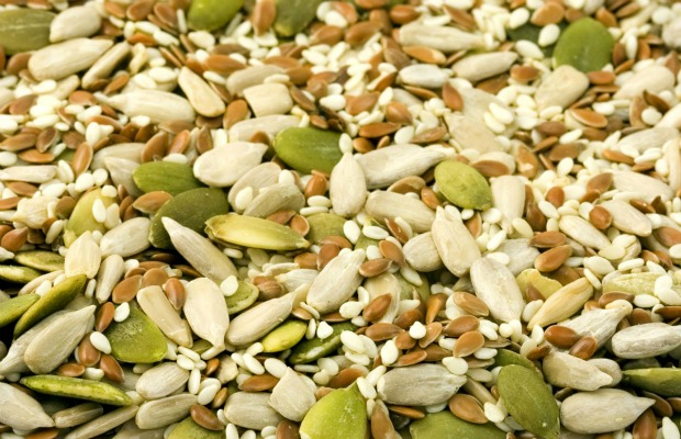 seeds mix 620+400