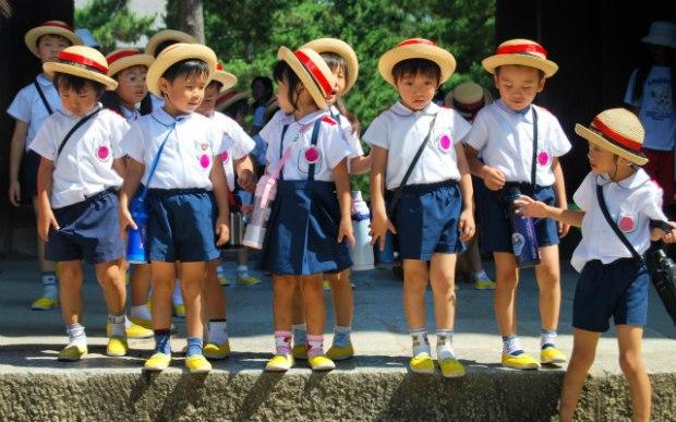 japanese kids 640+400
